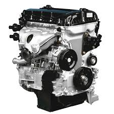 Jeep Knowledge Center - Jeep 2.4L PowerTech Engine