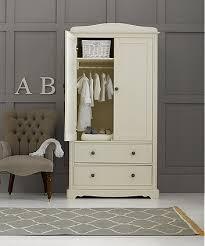 nursery furniture sets uk mothercare. mothercare bloomsbury wardrobe - ivory nursery furniture sets uk 6