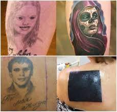 стираем ошибки молодости топ 15 перекрытых татуировок 16 фото