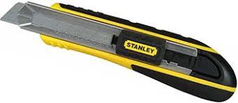 <b>Нож Stanley</b> ''<b>FatMax</b>'' <b>18</b> mm, 0-10-481 купить в интернет ...