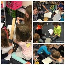 """Priscilla Swanson on Twitter: """"Exploring force and motion today!  #nebbienation #risdlearns… """""""