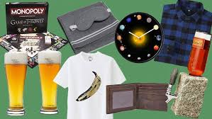 the best holiday gifts for every type of man in your life