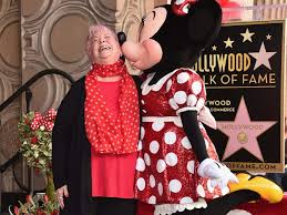 Russi Taylor dead: Actor who voiced Minnie <b>Mouse</b> for 30 years dies ...