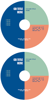 Avery Dvd Label Template Word Dvd Label Template Templates For Microsoft Word