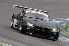 2011 BMW Z4 GT3 Race Car Gets Updated | The Torque Report