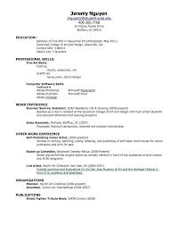 Achievements To Put On A Resume Awesome Accomplishments To Put On A Resume Example Resume Template