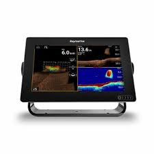 <b>RAYMARINE AXIOM 9 RV</b> Multifunction Display with RealVision and ...