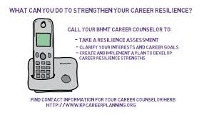 ben hudnall memorial trust career resilience