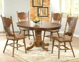 round oak dining room table lovely decoration round oak dining table chic inspiration round oak dining