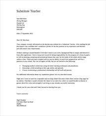 Teaching Cover Letter Publish Photograph Inspiring Sample Teacher