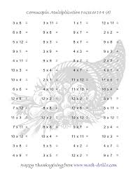 Collections of Math Activity Worksheets For Middle School ...
