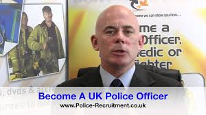 Why To Become A Police Officer Become A Police Officer Join The Uk Police Force Informational