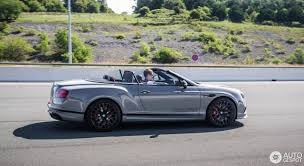 2018 bentley supersport. interesting 2018 1 i bentley continental supersports convertible 2018 on bentley supersport