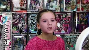 viperine gorgon 03 28 monster high elissabat doll makeup tutorial for or cosplay kittiesmama video dailymotion