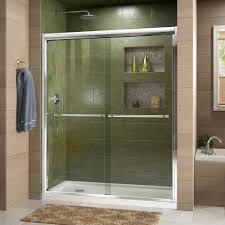gigantic dreamline shower doors tub enclosures glass door