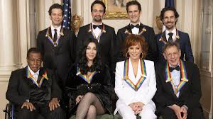 Cher tribute closes Kennedy Center Honors - Orlando Sentinel