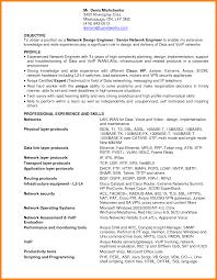Download Cisco Support Engineer Sample Resume 21 Junior Test Cover