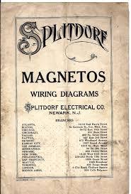 magneto rx splitdorf splitdorf wiring diagrams 1914 silver Bendix Wiring Diagrams splitdorf wiring diagrams 1914 skinny p1 png bendix abs wiring diagrams