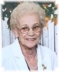 Obituary of Mary Sims | Gray's Funeral Chapel, Ltd.