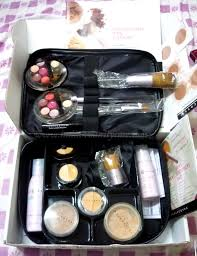sheer cover minerals photos