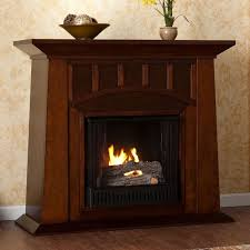 infrared fireplace large amish wood electric space heater mantel oak infared new uptonhome