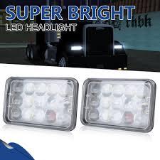 Kenworth T800 Interior Lights
