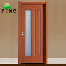 china solid wooden melamine tempered