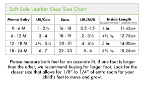 Size 3 Baby Shoes Chart Momo Baby Girls Soft Sole Leather Shoes Pretty Owl