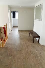 faux wood tile the after photos chris loves julia fake wood tile flooring