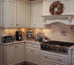 white oak kitchen in chester nj