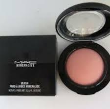 mac mineralize blush ray beam