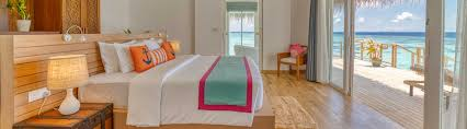 Grand Ocean Suite - Premier Maldives