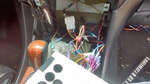03 ls430 amp bypass stereo install w pics club lexus forums 03 ls430 amp bypass stereo install w pics hu4 jpg
