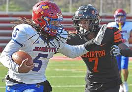 PIAA Class 1A championship: Storied programs Jeannette, Steelton-Highspire  to collide for title   Pittsburgh Post-Gazette