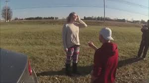 Prank traffic stop ends in proposal | whas11.com