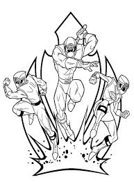 Finding Coloring Pictures Power Rangers Coloring Pages On Coloring