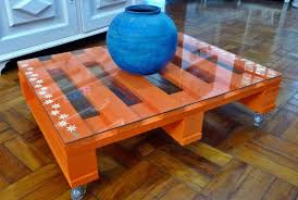 Keeping in mind the huge cost of woode. 22 Upcycling Pallet Table Ideas For Your Garden Or Living Room