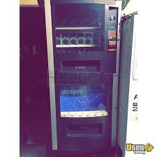 Rc 800 Vending Machine Delectable RC 4848 Combo Snack Soda Vending Machine For Sale In Texas Cool