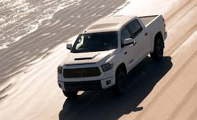 2019 Toyota TRD Pro Tundra White Aerial - Photos - Eye Candy: 2019 ...