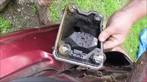 2001 Chevy Malibu Brake Light Bulb How To Change A Taillight On A Chevy Malibu