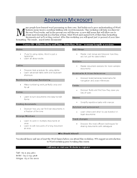 It Workshop Ms Word Final Requirement By Russ Siodora Issuu