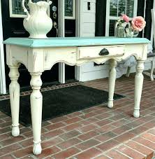 antique sofa table for sale. Old Console Table Sofa And White Distressed With Drawers Design Antique For Sale S