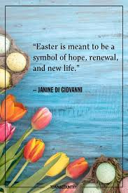 Quotes About Easter Enchanting 48 Best Easter Quotes Funny Happy Easter Sayings And Wishes