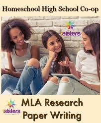 homeschool highschool co op activities for mla research paper homeschool highschool co op activities for mla research paper