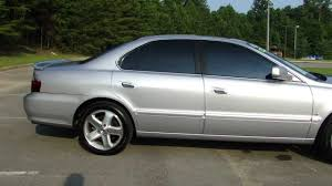 2002 Acura Tl ii – pictures, information and specs - Auto-Database.com