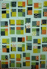 86 best D9P images on Pinterest | Appliques, Baby quilts and Crafts & Linda's Quiltmania: Fractured Nine Patch Adamdwight.com