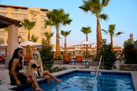 resort pool and hot tub luxury southern new mexico hotel hotel encanto de las cruces