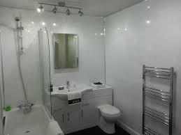 image of original plastic wall panels for bathrooms