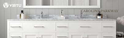 Save 10% more at checkout. Caroline Parkway 78 Double Vanity Md 2178 Bathroom Vanities Virtu Usa