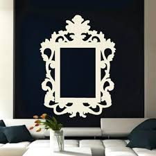 picture frame wall decals gallery of picture frame wall decals inspiration family tree picture frame wall
